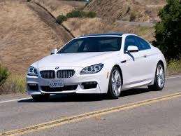 BMW 650i Coupe M Sport Package US-spec F12 Wallpapers | Car ...