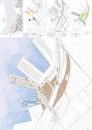 Новое измерение Международный морской терминал в Мурманске Дипломная работа Ольги Кузнецовой бакалавриат Схемы Москва