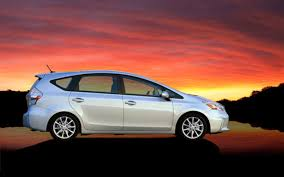 Recall Central: Toyota Prius V, Tacoma, Possible Fire in Rolls ...