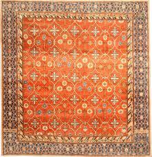 vintage samarkand (khotan) rug bb by doris leslie blau