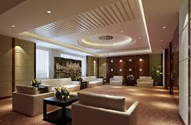 Small Picture 15 Modern False Ceiling for Living Room Interior Designs Ideas
