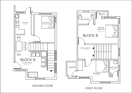 house plan dimensions free smith farnsworth floor room bedroom plans with two y typical schroder design university housing