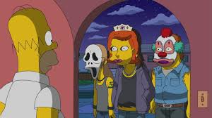 THE SIMPSONS Full Episodes 2015 Halloween Симпсоны Хеловин 2015 Watch The Simpsons Treehouse Of Horror V