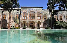 Image result for golestan palace