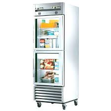 small glass door refrigerator small glass door fridge glass door refrigerator freezer in coolest small home
