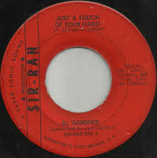 Al Gardner - Just A Touch Of Your Hand (1968, Vinyl) | Discogs
