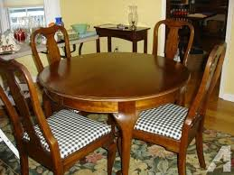 pennsylvania house dining table chairs china