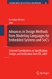 Embedded Systems Design Notes Lecture Notes In Electrical Engineering Advances In Design