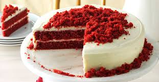 Image Seamless Texture Best Red Velvet Cake Recipe Taste Of Home How To Actually Achieve Velvety Texture In Your Red Velvet Cake