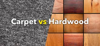 Terrific Carpet Vs Hardwood Cost Comparison Carpeting DC HARDWOOD FLOORING  ...
