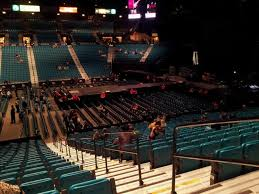Mgm Grand Arena Seating Chart Ufc Mgm Grand Garden Arena Section 12 Rateyourseats Com