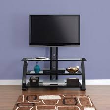 Basketball Display Stand Walmart Spar Glass and Metal TV Stand for TVs up to 100 Walmart 60