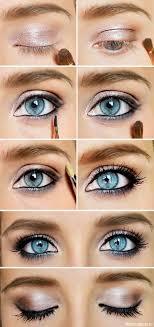 17 best light smoky eye makeup tutorials for summer smoky eye makeup eye make up tutorials and smokey eye