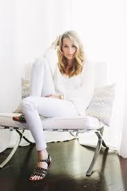 Designer The Singer Chic Peek Designer Model Singer Anine Bing On How To Nail