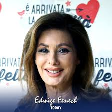 Today.it - Tanti Auguri a Edwige Fenech che oggi compie 72 anni <3