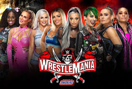 We are one day away from wrestlemania 37 and the world is truly ready for the granddaddy of them all. 8 Jchlwwe8yijm