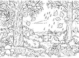 Autumn Color Pages Free Printable Best Of Disney Fall Coloring Pages