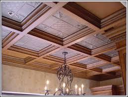 decorative ceiling tiles. Popular Decorative Ceiling Tiles Throughout Suspended Ideas Panels Idea 17 D