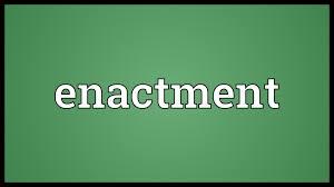 「Enactment」の画像検索結果