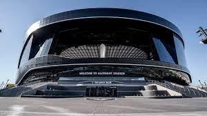 Your 3D Tour of Allegiant Stadium