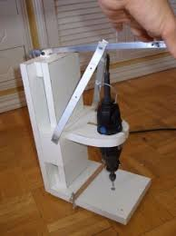 diy mini drill press. homemade mini drill press diy /
