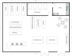 Gallery Of Viva La Lima Retail Store  OMADA Architecture  17Retail Store Floor Plans