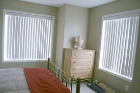 Vertical Blinds  Blinds  The Home DepotBlinds In Bedroom Window