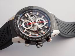 in depth review tag heuer carrera calibre heuer 01 the home of tag heuer carrera heuer 01