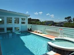 home indoor pool with bar. Deck View Of Outdoor/Indoor Pool \u0026 Kiddie Pool. Access Full Bath, Bar Home Indoor With