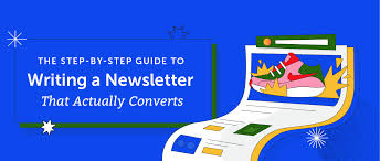 You probably stumbled upon this article because you defining your target audience helps you to better market your product and build a successful business. The Step By Step Guide To Writing A Newsletter That Actually Converts