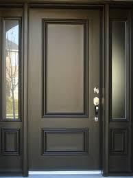 Wondrous Front Door For Houses Unique Modern Single Front Door