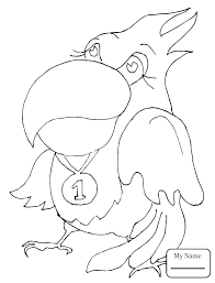 Eastern Bluebird Coloring Page Feat Eastern Bluebird Coloring Page
