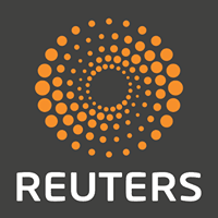 「reuters logo」の画像検索結果