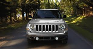 Replacing our Beloved Jeep Patriot and Compass...