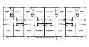 AutoCAD 2012 Quadplex Plans By Wi11iams11 On DeviantArtQuadplex Plans