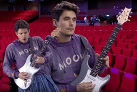 John Mayer The Light John Mayers Hilarious Music Video For New Light Is So Bad