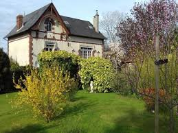 The tracy fields - Bed & breakfast in Souleuvre en Bocage