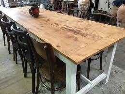 vintage industrial furniture tables design. Vintage Industrial French Kitchen Tables #1568 Furniture Design L