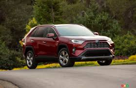 Compact Suv Towing Capacity Comparison Chart Top 12 Compact Suvs In Canada In 2019 2020 Car News Auto123