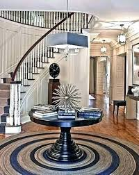 entry way table ideas round glass foyer table round glass entry table best round entry table entry way table ideas