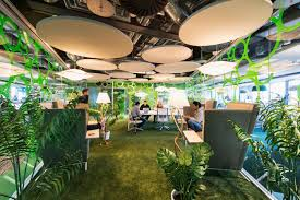 google moscow office pure. Inside The Epic Google Dublin Campus Moscow Office Pure