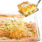 ann s brunch casserole  low carb