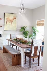 farmhouse style farmhouse inspired fall table decorations