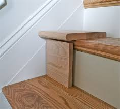 Carpet To Hardwood Stairs 17 Replacing Carpet With Hardwood On Stairs Starecasing Make Your