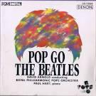 Pop Go the Beatles [Denon]