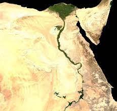 جغرافية مصر - ويكيبيديا