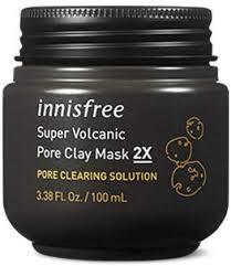 <b>Innisfree</b> Super Volcanic <b>Pore</b> Clay Mask 100ml: Amazon.ca: Beauty