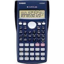 Casio Fx-82Ms 10+2 Hane Bilimsel Fonksiyonel Hesap Makinesi-Aradığın ürün  Buürün.com 'da