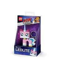 <b>Брелок</b>-фонарик MOVIE 2 - Unikitty <b>Lego</b>. 7061238 в интернет ...