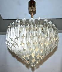 prism crystal chandelier crystal prism chandelier for at with regard to amazing home glass prism prism crystal chandelier